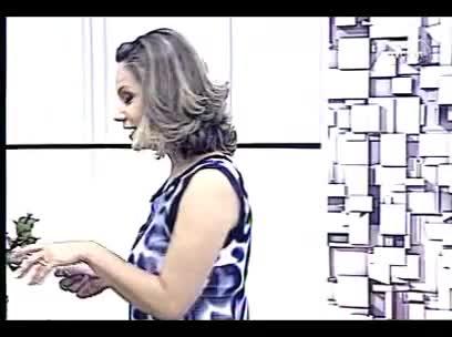 TVCOM Tudo Mais - Efeitos no Organismo Durante uma Viagem - 3º bloco - 25/09/2013