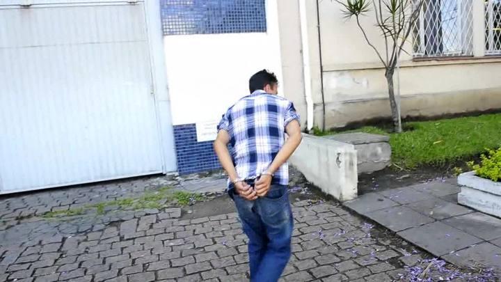 Motorista suspeito de matar adolescente em acidente é preso na Capital
