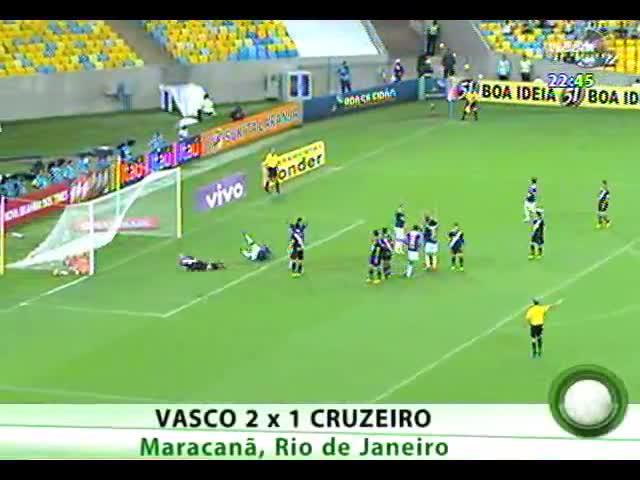 Bate Bola - Repercussão de toda rodada do Campeonato Brasileiro 2013 - Bloco 4 - 24/11/2013