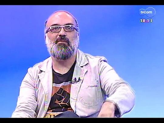 Programa do Roger - Saiba mais sobre o Festival Flamenco de Curtas Metragens - bloco 3 - 04/12/2013