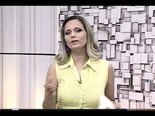 TVCOM Tudo+ - Quadro Agenda Cultural: Planeta Atlântida - 16/01/14