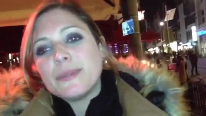 """Holandesa que morou em Porto Alegre dá conselhos para a Copa: \""""Tem que tomar caipirinha na Cidade Baixa e comer pizza de chocolate\"""""""