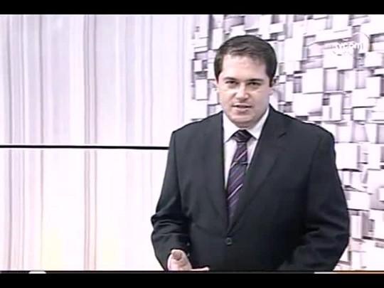 Conexão TVCOM - Paulo Oliveira de Andrade - 10/03/14
