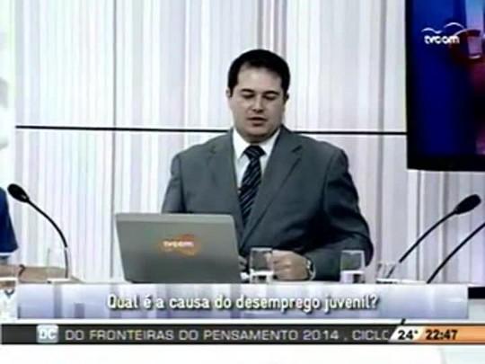 Conversas Cruzadas - Bloco3 - 24.03.14