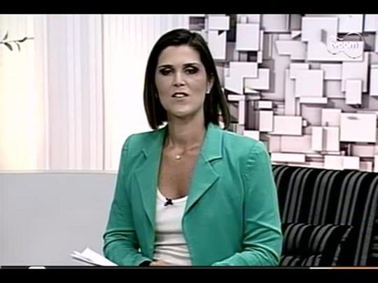 TVCOM Tudo+ - Mulheres em evidência - 24/03/14
