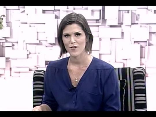 TVCOM Tudo+ - Libras - 16/04/14