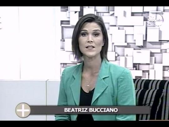 TVCOM Tudo+ - Saúde - 24/04/14