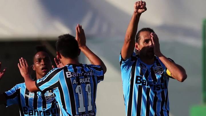 Pós-jogo ZH: Por onde passa a liderança do Inter e o futuro de Barcos