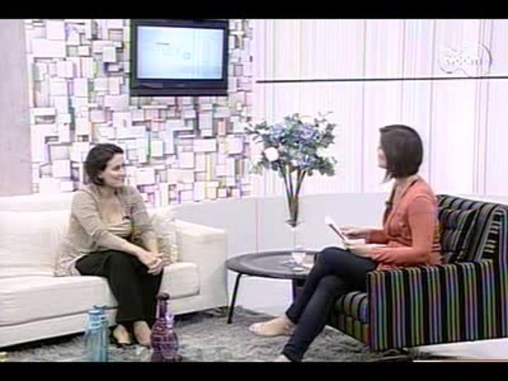 TVCOM Tudo+ - Gastronomia - 12/05/14