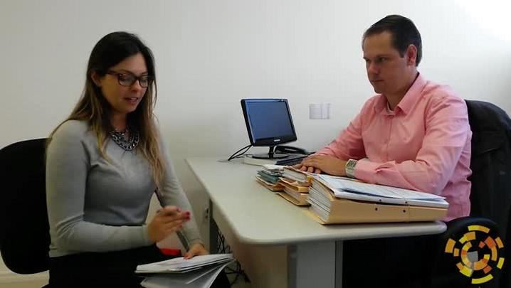 O Sol Diário entrevista Arno Gesser, da Fatma de Itajaí