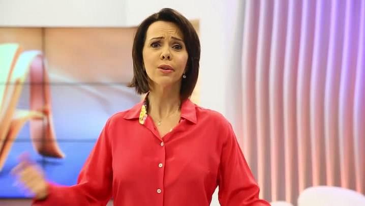 Laine Valgas dá seu palpite para o jogo entre Brasil e Chile