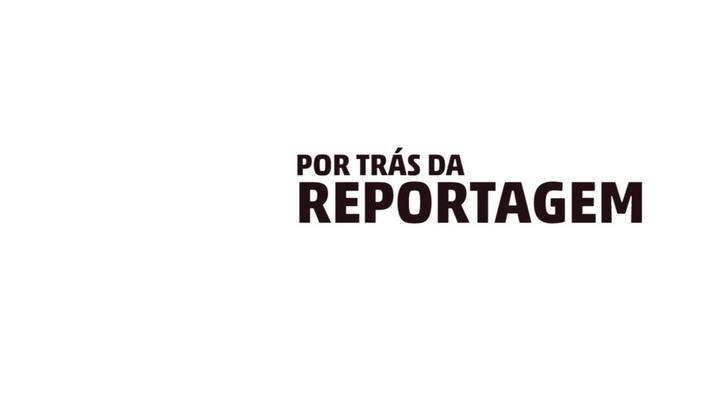 Por trás da reportagem: remada sustentável