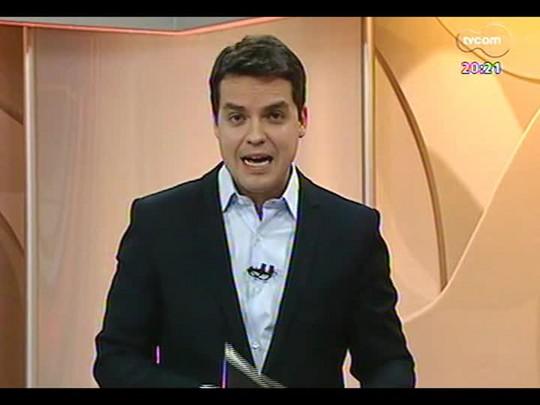 TVCOM 20 Horas - O movimento no Beira-Rio nos momentos que antecedem Inter X Ceará - Bloco 2 - 30/07/2014