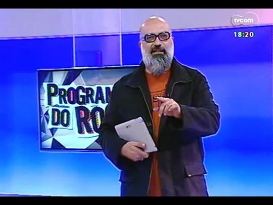 Programa do Roger - Clipe Gaúcho: Trem Imperial - Bloco 4 - 04/08/2014