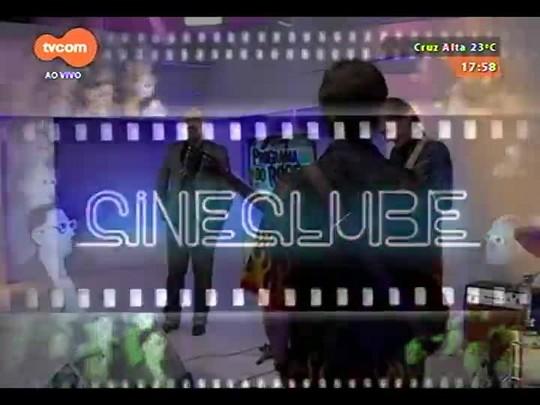 Programa do Roger - Cineclube, estreias de cinema - Bloco 2 - 10/10/2014