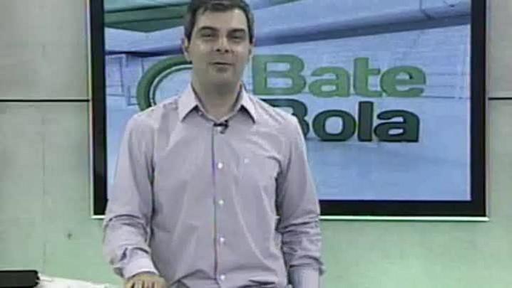 Bate Bola - Entrevista Pablo Figueirense - 1°Bloco - 26.10.14