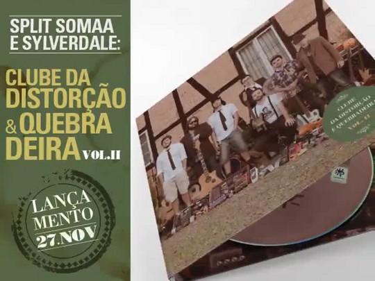 Teaser do disco de Somaa e Sylverdale