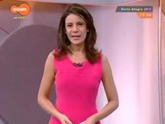 TVCOM 20 Horas - Movimento nas estradas rumo ao litoral é grande na última sexta antes do Natal - 19/12/2014
