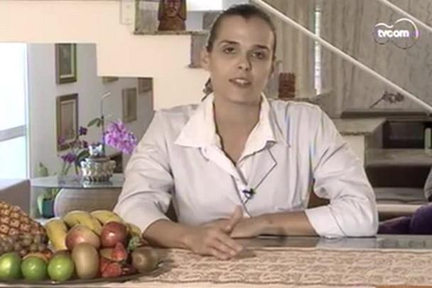TVCOM Tudo+ - Reeducação alimentar no teatro: apreenda a se alimentar de forma lúdica - 19.12.14