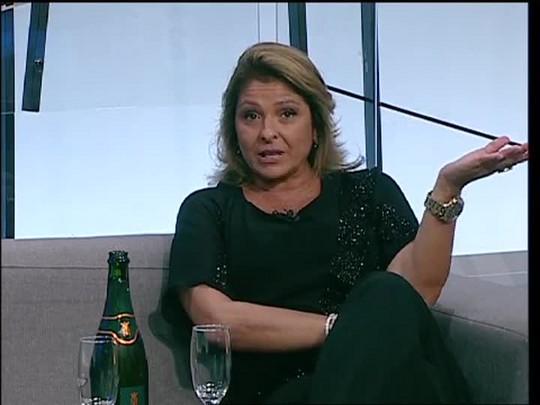 TVCOM Tudo Mais - Irineu Guarnier Filho fala sobre os espumantes espanhóis.