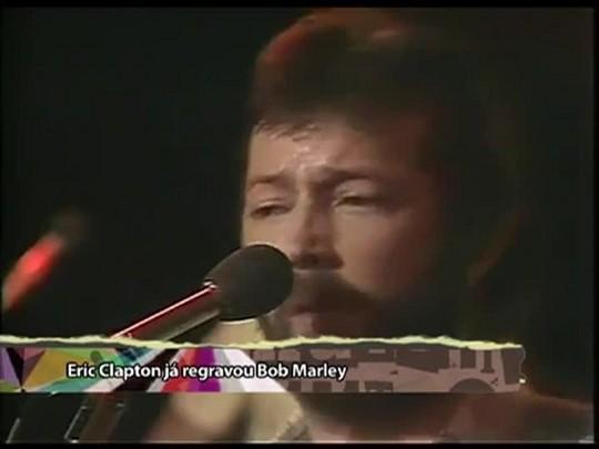 Programa do Roger - Especial Eric Clapton - Bloco 2 - 30/03/15