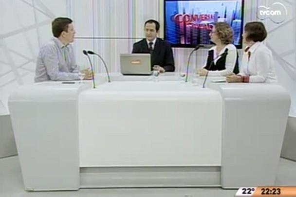 Conversas Cruzadas - Administração de Recursos Humanos - 2º Bloco - 20.04.15