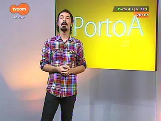 #PortoA - Caminho dos Antiquários revive parte da história de Porto Alegre. Conheça