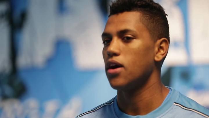 Pedro Rocha fala sobre inspiração em Ronaldo e aprendizado com Roger