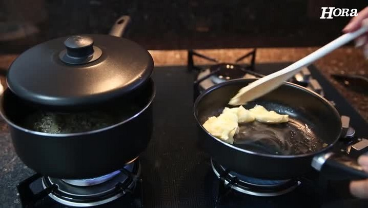 Kit Paneluxo: Aprenda a preparar saborosas panquecas de carne