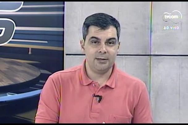 TVCOM Esportes - 3ºBloco - 03.08.15