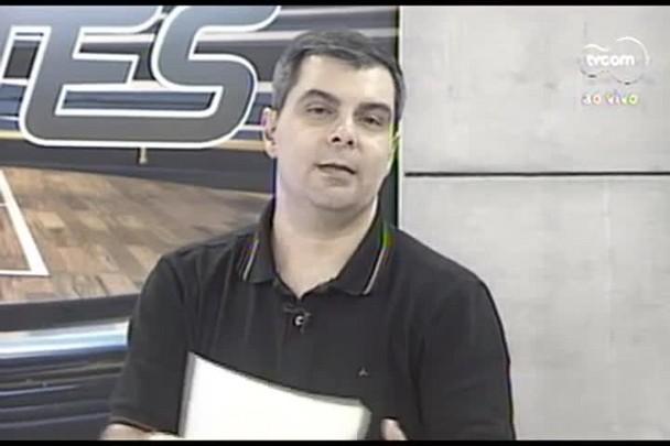 TVCOM Esportes - 4ºBloco - 13.08.15