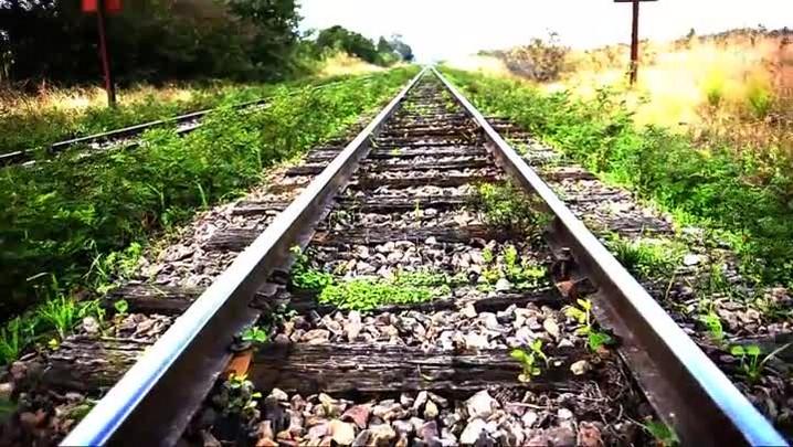 Ferroviário aposentado fala sobre o que restou das estações férreas
