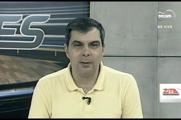 TVCOM Esportes. 2ºBloco. 07.10.15