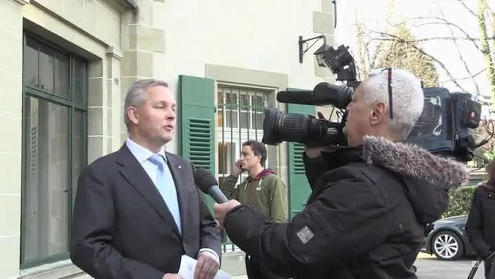 TAS mantém a suspensão de Platini
