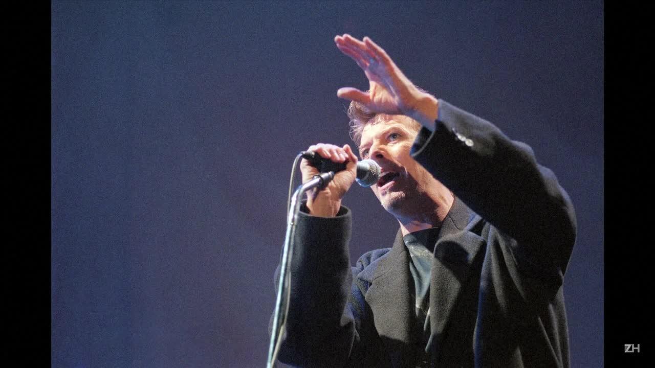 Morre, aos 69 anos, David Bowie