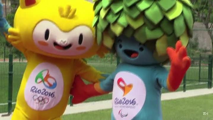 Grandes obstáculos a seis meses das Olimpíadas do Rio