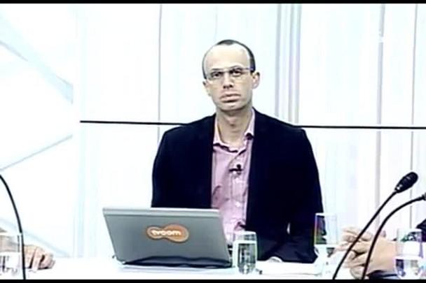 TVCOM Conversas Cruzadas. 3º Bloco. 12.02.16