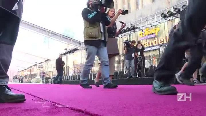 Hollywood se prepara para a grande festa do Oscar