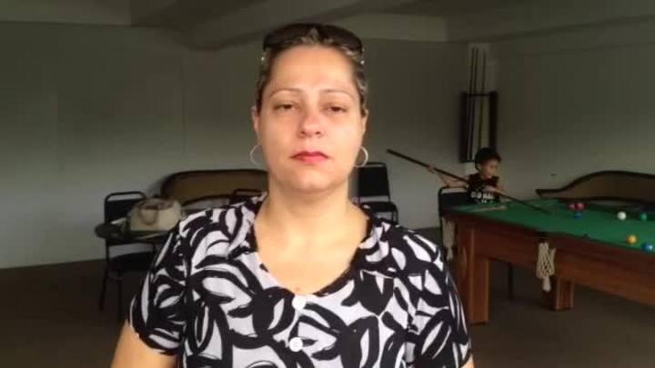 Assalto a Hotel em Florianópolis 24/03/2016