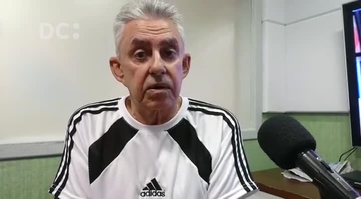 Precisando dar resposta à torcida, Avaí pode surpreender contra o JEC, diz Roberto Alves