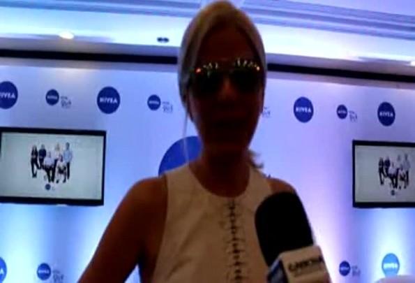Paulla Toller convida para o Nívea Rock Brasil