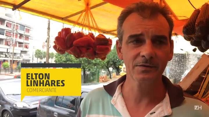 Testemunhas relatam momentos de pânico durante tiroteio em hospital de Porto Alegre