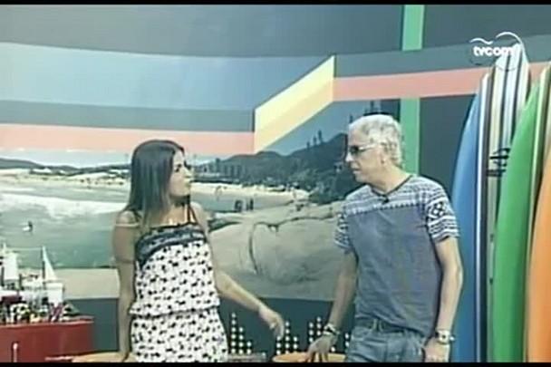 TVCOM De Tudo um Pouco. 4º Bloco. 24.04.16