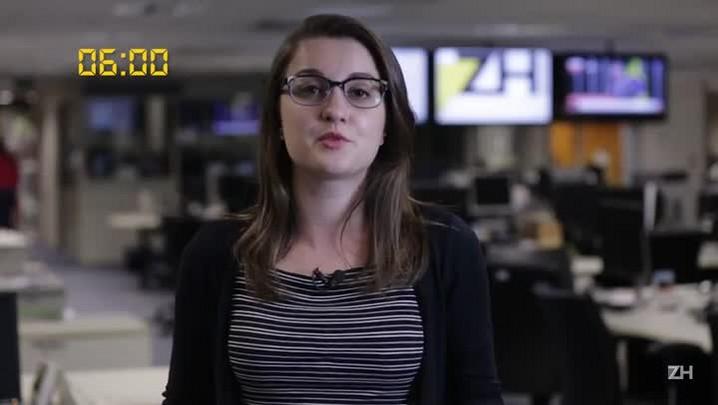 Vídeo da hora: Karina Sgarbi comenta o andamento da sessão no Senado