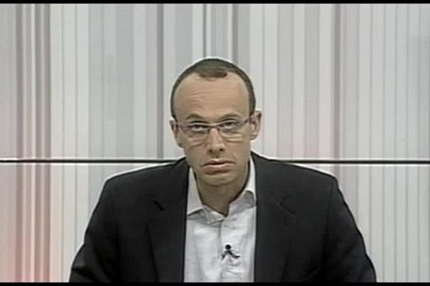 TVCOM Conversas Cruzadas. 1º Bloco. 14.06.16
