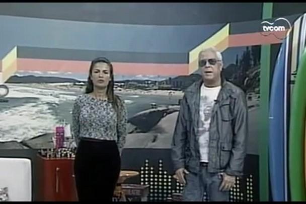 TVCOM De Tudo um Pouco. 4º Bloco. 11.09.16