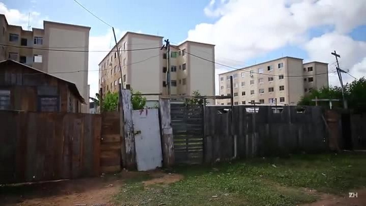 Edjeams, o imigrante haitiano morto por engano em Porto Alegre