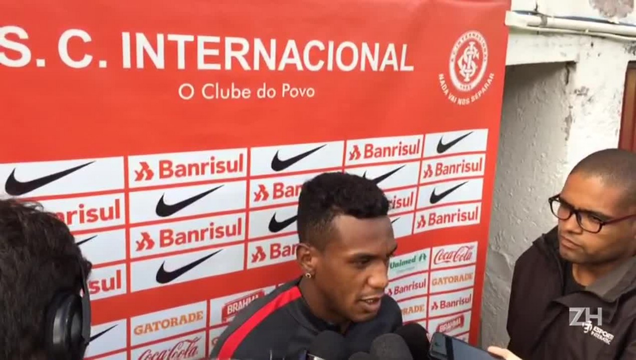 Edenilson fala sobre final do Gauchão