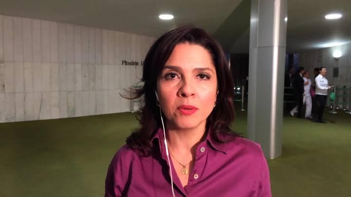 Carolina Bahia: Temer convoca ministros para votação da denúncia com uma missão especial