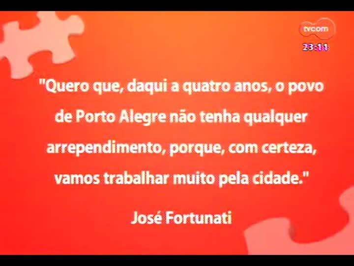Mãos e Mentes - José Fortunati - Bloco 2